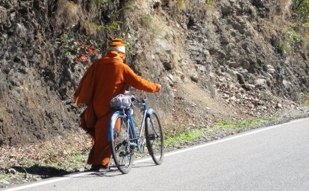 Sadece Hindistan'da görebileceğiniz fotoğraflar 37