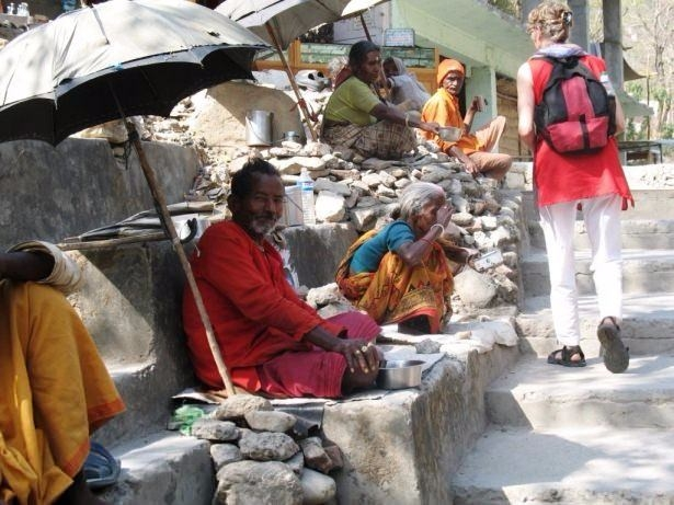 Sadece Hindistan'da görebileceğiniz fotoğraflar 38