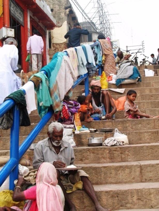 Sadece Hindistan'da görebileceğiniz fotoğraflar 39