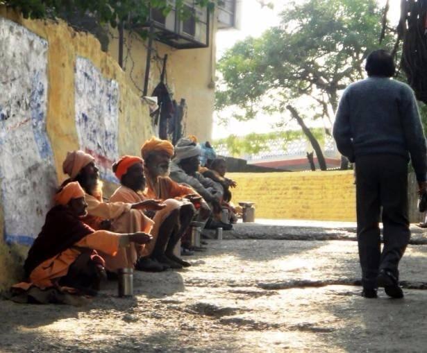 Sadece Hindistan'da görebileceğiniz fotoğraflar 41