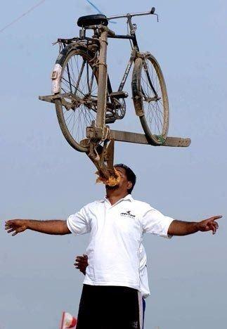Sadece Hindistan'da görebileceğiniz fotoğraflar 65