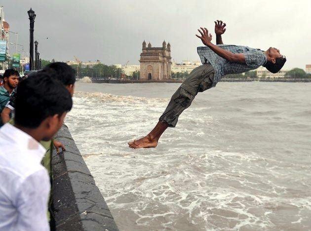 Sadece Hindistan'da görebileceğiniz fotoğraflar 66