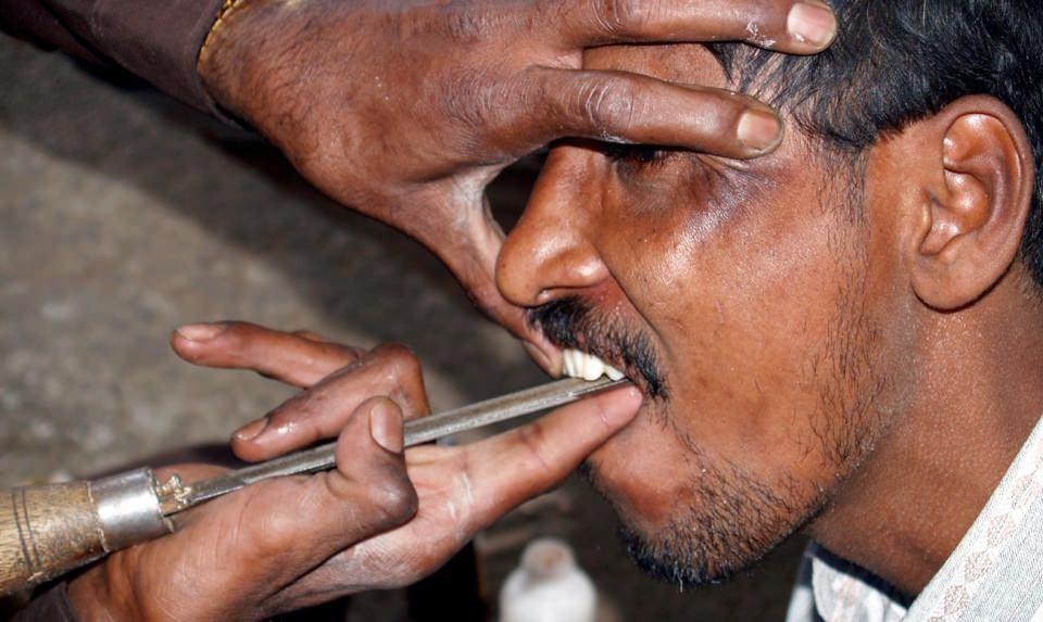 Sadece Hindistan'da görebileceğiniz fotoğraflar 8