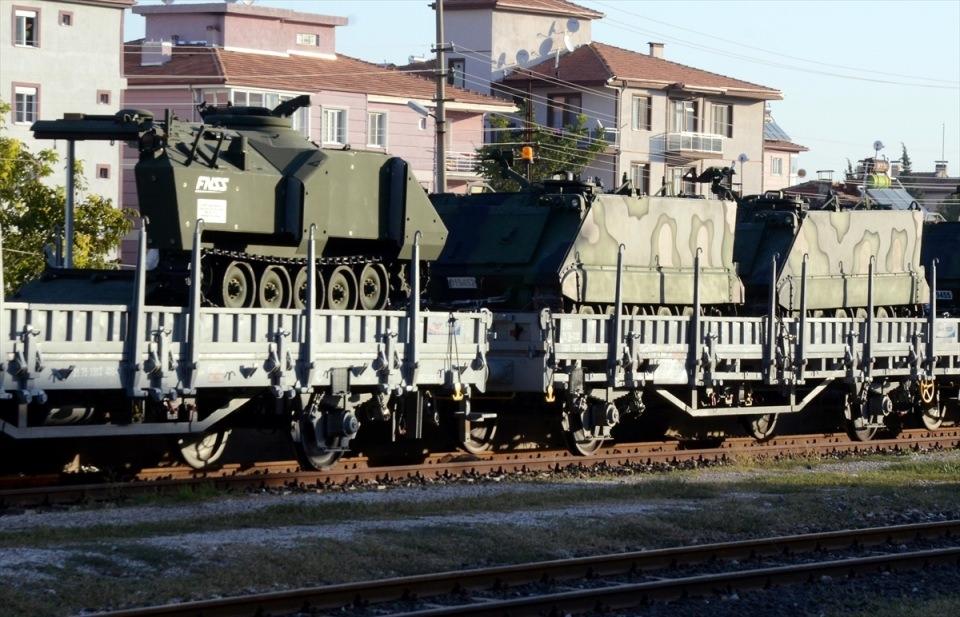 Askeri birlikler şehir dışına taşınıyor 10