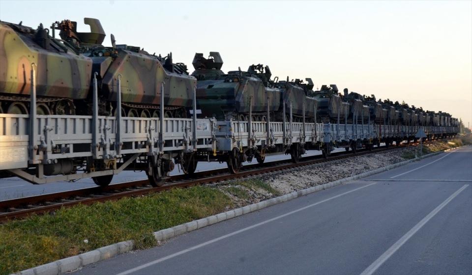Askeri birlikler şehir dışına taşınıyor 8