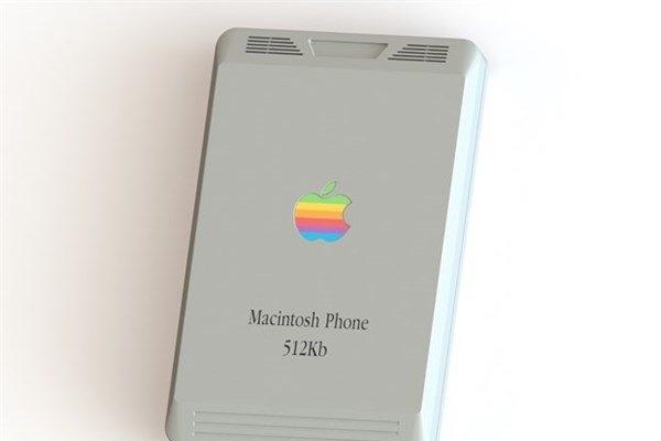 iPhone 30 yıl önce çıksaydı? 5