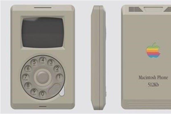iPhone 30 yıl önce çıksaydı? 6