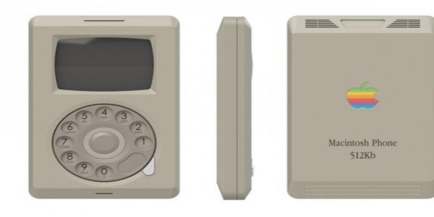 iPhone 30 yıl önce çıksaydı?