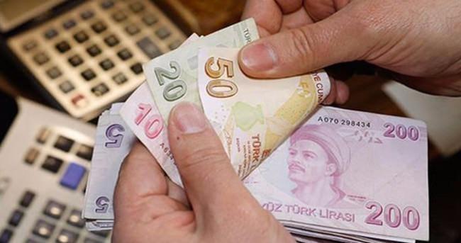 Hükümet düğmeye bastı! 2 bin TL maaş 2