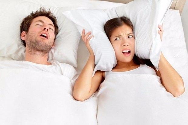 Erkekler neden daha fazla ve gürültülü horlar? 1