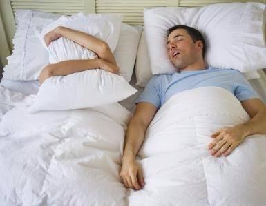 Erkekler neden daha fazla ve gürültülü horlar? 13