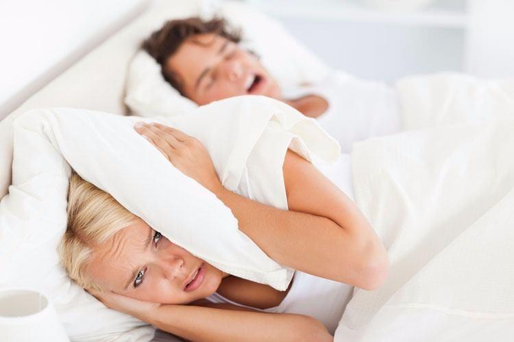 Erkekler neden daha fazla ve gürültülü horlar? 19