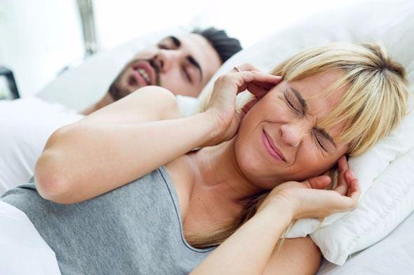 Erkekler neden daha fazla ve gürültülü horlar? 20