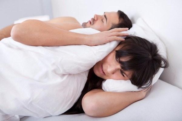Erkekler neden daha fazla ve gürültülü horlar? 21