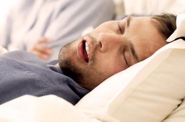 Erkekler neden daha fazla ve gürültülü horlar? 3