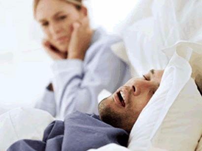 Erkekler neden daha fazla ve gürültülü horlar? 7