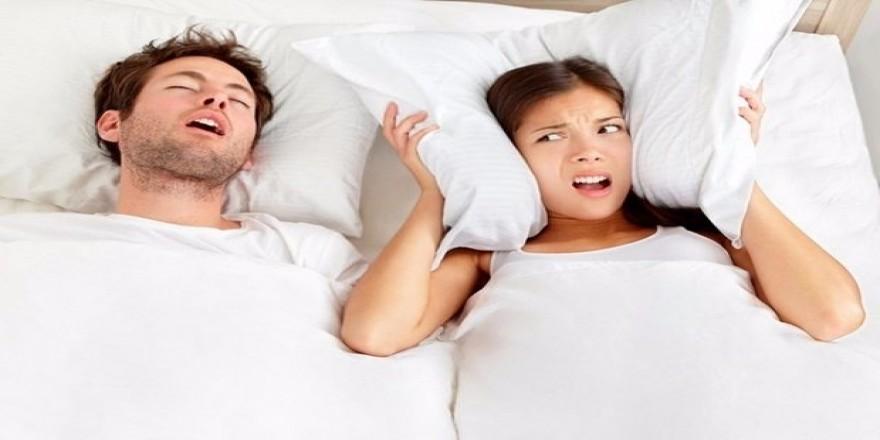 Erkekler neden daha fazla ve gürültülü horlar?