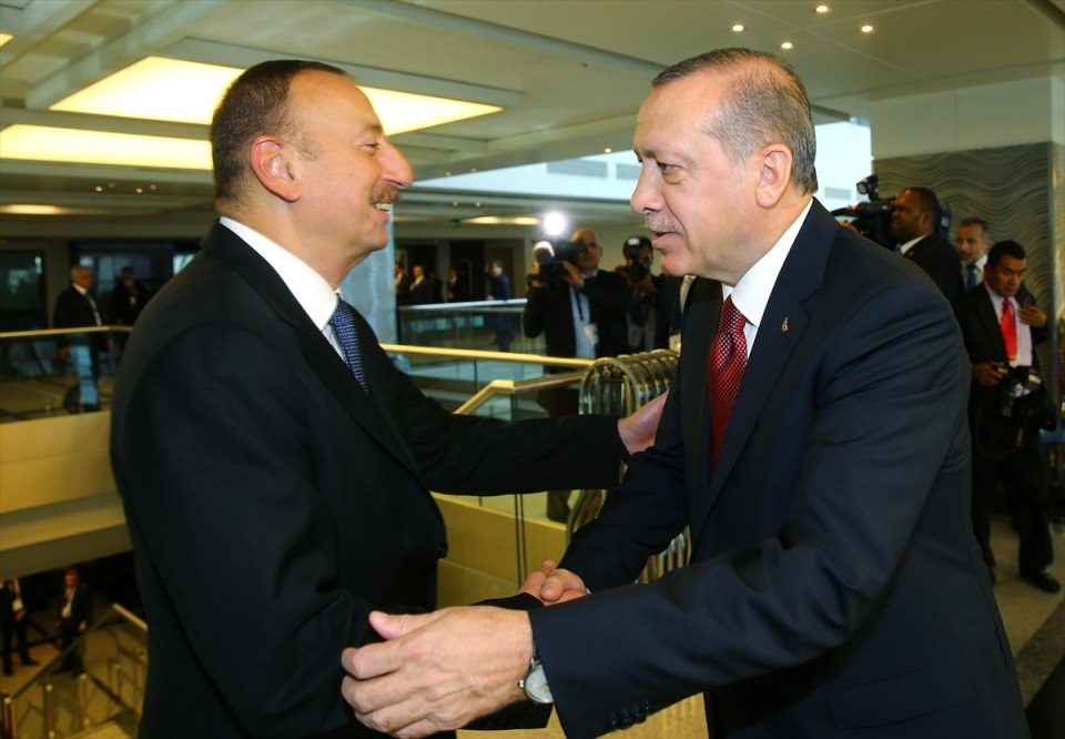 Putin kriz sonrası ilk kez İstanbul'da 27