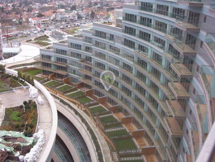 İşte Arda Turan yeni evi! 16