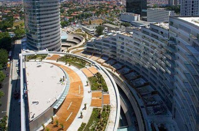 İşte Arda Turan yeni evi! 3