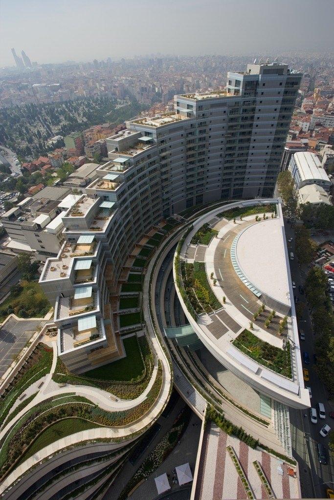 İşte Arda Turan yeni evi! 4
