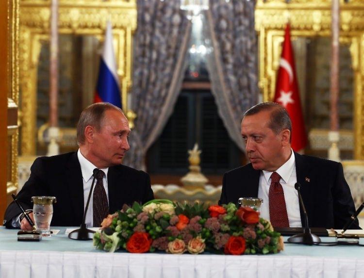 İşte Putin-Erdoğan zirvesinden çıkan kararlar 2