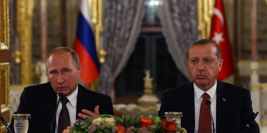 İşte Putin-Erdoğan zirvesinden çıkan kararlar