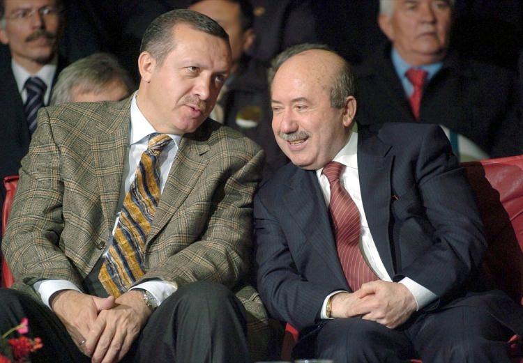 Eski bakan Kemal Unakıtan hayatını kaybetti 2