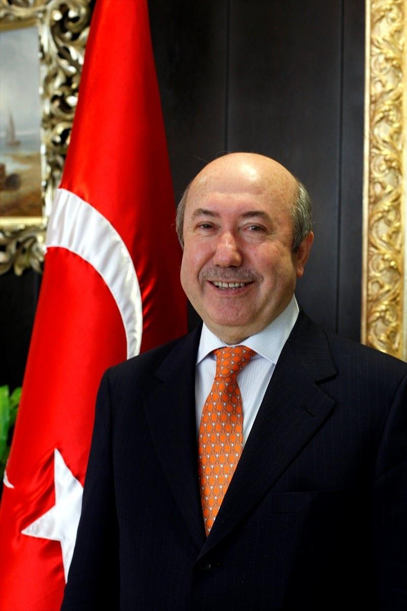 Eski bakan Kemal Unakıtan hayatını kaybetti 4