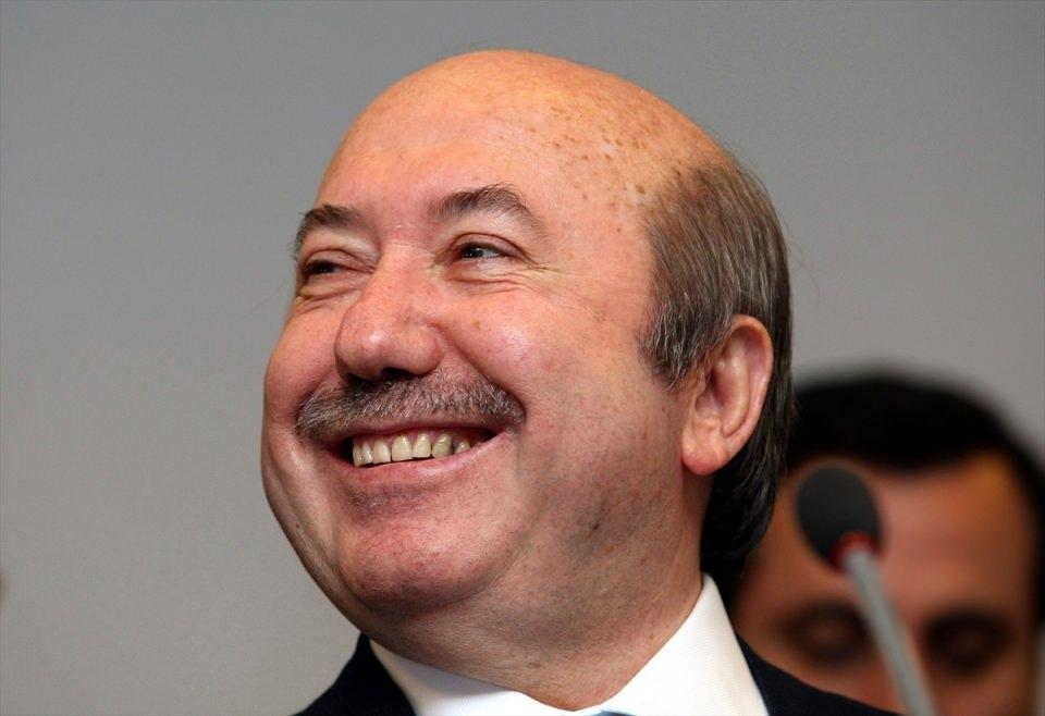 Eski bakan Kemal Unakıtan hayatını kaybetti 6