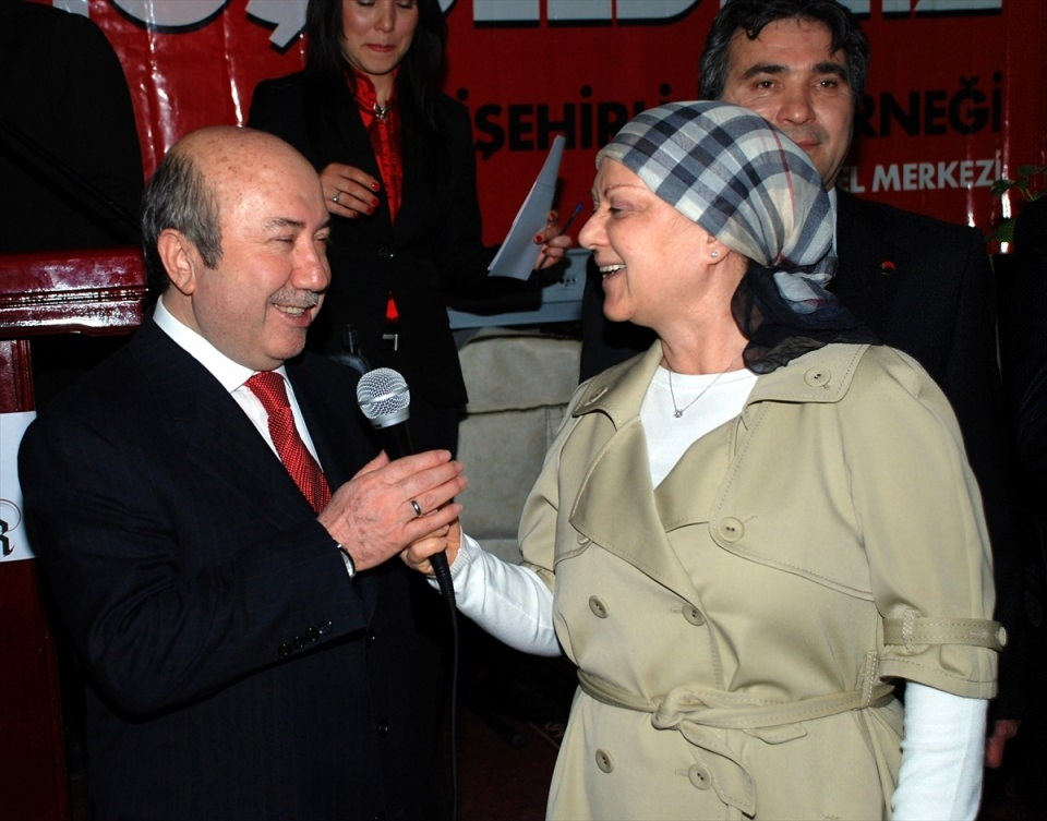 Eski bakan Kemal Unakıtan hayatını kaybetti 8