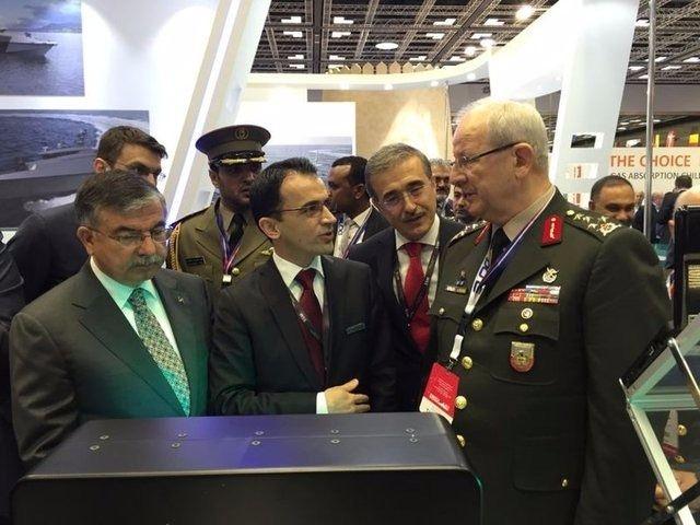 Rusya'nın füzesine Türk ayarı 108