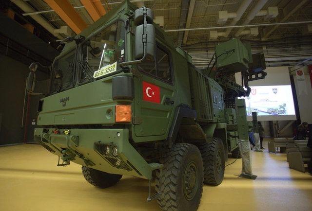 Rusya'nın füzesine Türk ayarı 123