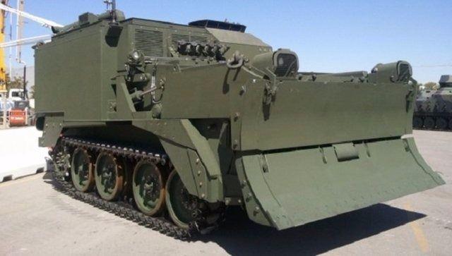 Rusya'nın füzesine Türk ayarı 131