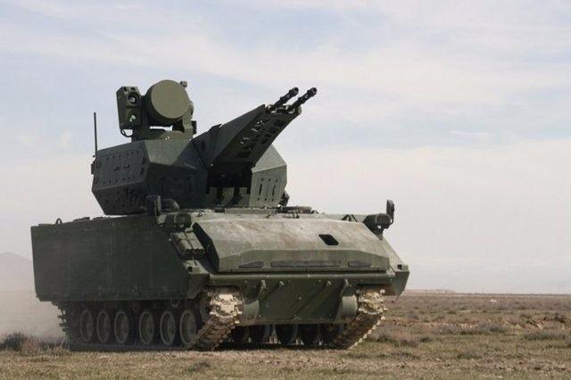 Rusya'nın füzesine Türk ayarı 140