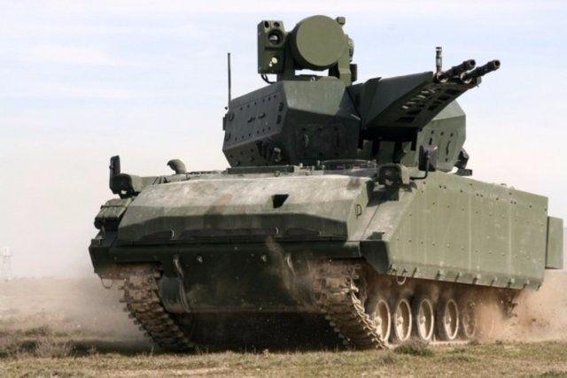 Rusya'nın füzesine Türk ayarı 141