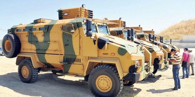 Rusya'nın füzesine Türk ayarı 145
