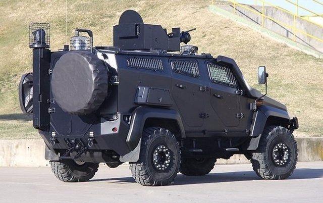 Rusya'nın füzesine Türk ayarı 148