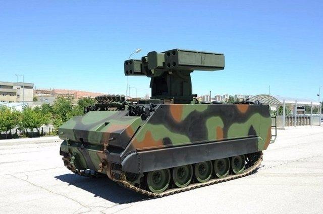 Rusya'nın füzesine Türk ayarı 153