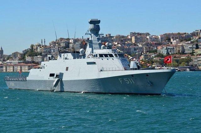 Rusya'nın füzesine Türk ayarı 162