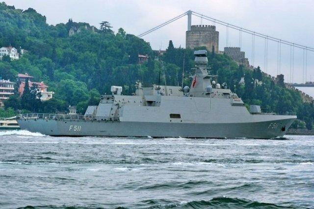 Rusya'nın füzesine Türk ayarı 163