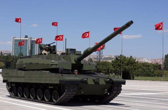 Rusya'nın füzesine Türk ayarı 31