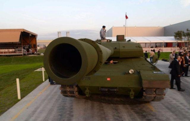 Rusya'nın füzesine Türk ayarı 34