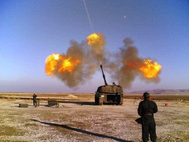 Rusya'nın füzesine Türk ayarı 38