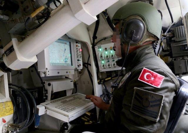 Rusya'nın füzesine Türk ayarı 39