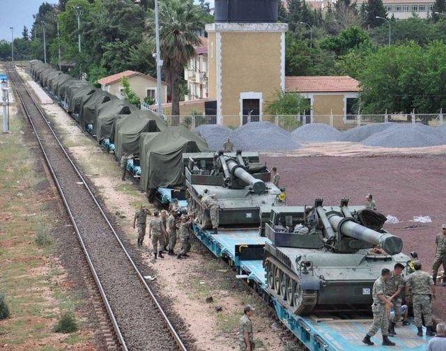 Rusya'nın füzesine Türk ayarı 43
