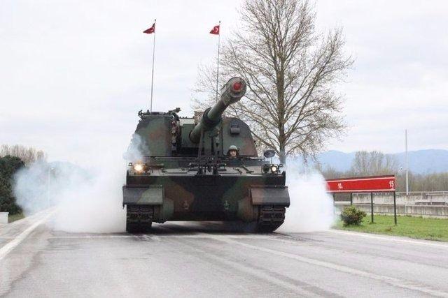 Rusya'nın füzesine Türk ayarı 45