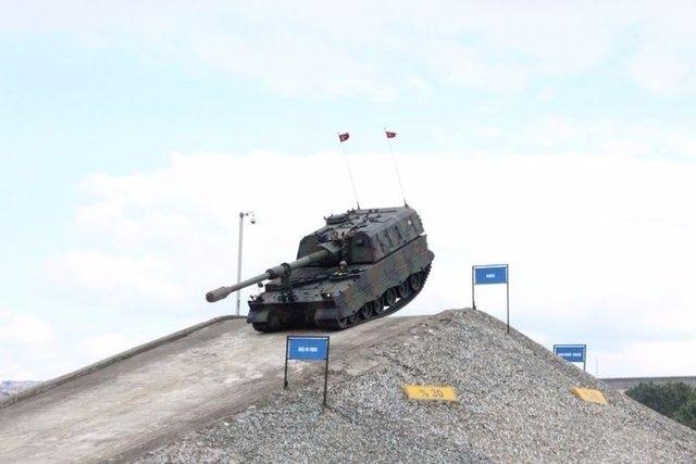 Rusya'nın füzesine Türk ayarı 51