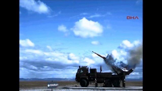 Rusya'nın füzesine Türk ayarı 55