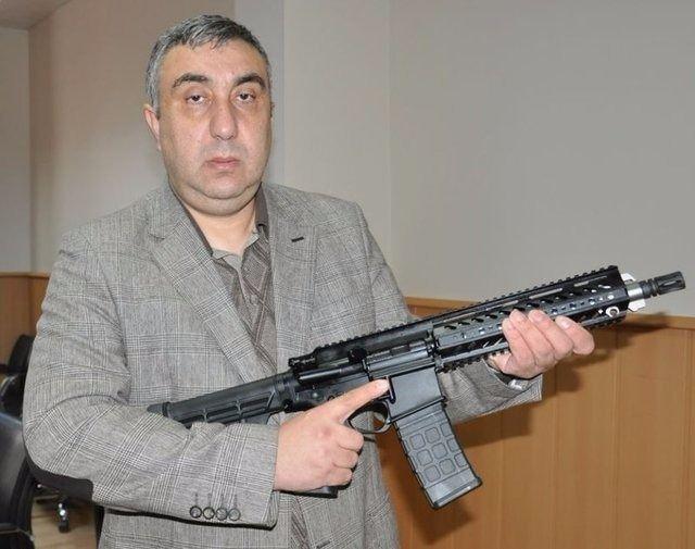 Rusya'nın füzesine Türk ayarı 96